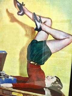 Hungarian Yoga