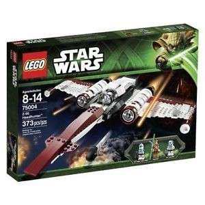 Lego Star Wars Headhunter 75004