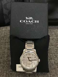 Coach - Ladies Watch