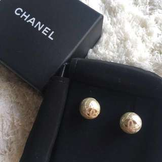 Chanel Earrings 2017 Ritz Paris collection