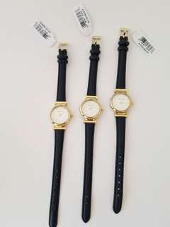 Anne Klein Women's Watches,  P4,500 free shipping. Original.