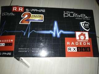 RX 560 2GB