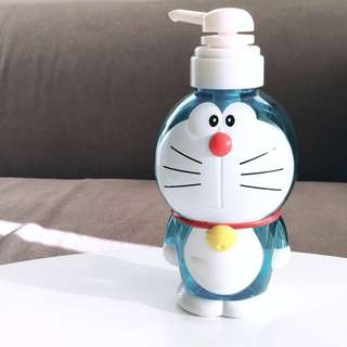 Doraemon Bath Bottle