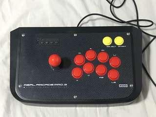 HORI joystick controller