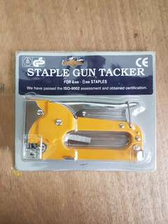 Staple Gun Tacker
