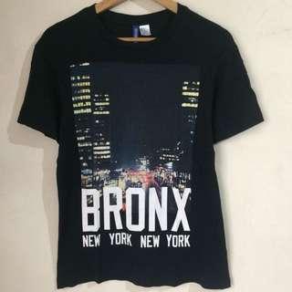 H&M Bronx Shirt