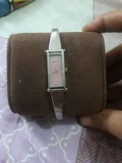 Original Gucci Watch or Money back guarantee