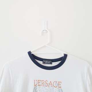 🍍Vintage Versace Tee