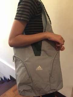 Adidas shoulder bag