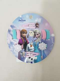 H&M Frozen Kids Accessories