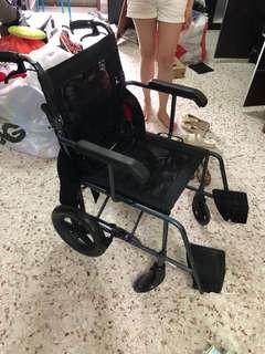 Wheelchair (bion brand)