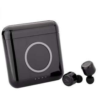 [PO]X4T Wireless Earpiece