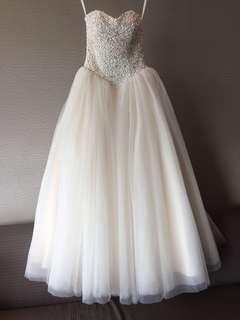 婚紗 高質 非淘寶 連婚紗袋