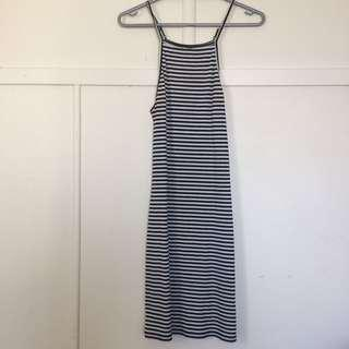 Minkpink Body Tight Stripey Dress