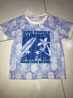 Hush Puppies T Shirt