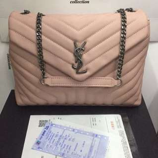 Brandnew! Authentic Yves Saint Laurent Shoulder/Sling Bag