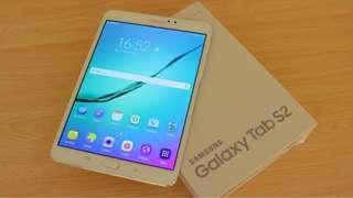 Samsung Tab S2 8.0 LTE 32G white