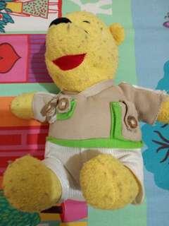 Boneka Winnie