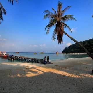 3D2N Snorkeling Package at Summer Bay Resort, Pulau Lang Tengah