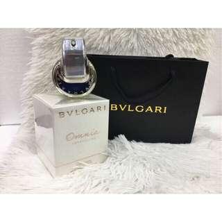 Bvlgari Crystalline Dubai Authentic 65ml