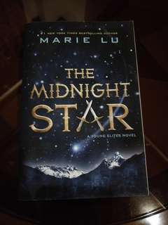 Midnight Star by Marie Lu