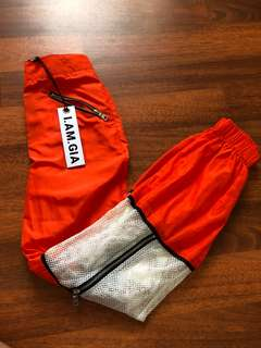 I.AM.GIA Gwen Pants (Orange)