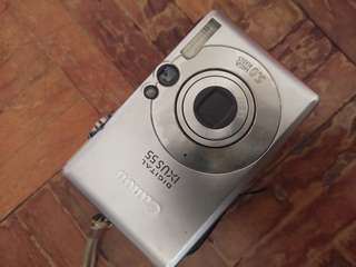 Canon Ixus55