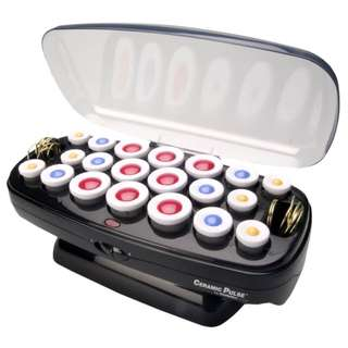 BaByliss Pro Ceramic Hot Rollers