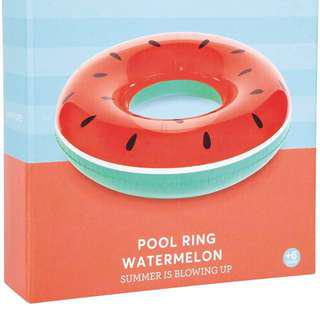 Watermelon Pool Ring *discount!*