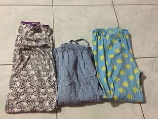 Pajama Bundle