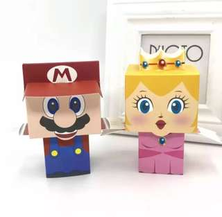 Perfect couple for wedding, engagement & other party favors