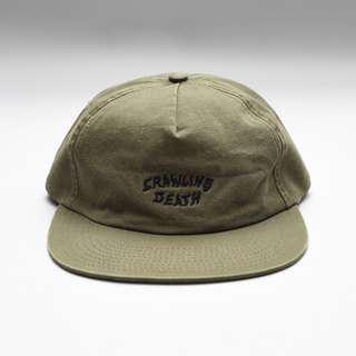 Crawling Death Hat