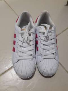 Adidas superstar Pink (replica)