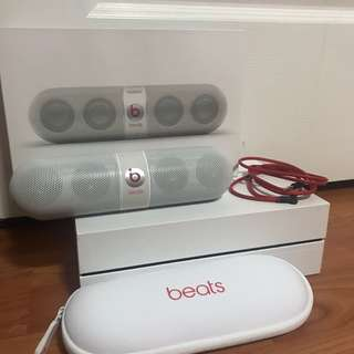 BEATS BY DRE 2.0 WIRELESS SPEAKERS
