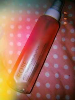 Rose Moisturizing Facial Spray