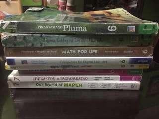 !repriced!!K-12 books (gr6 & gr7)