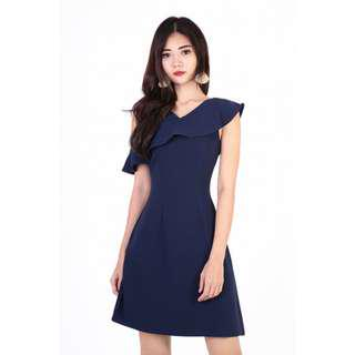 MGPlabel Isabel Ruffle Dress