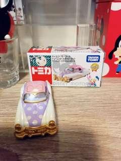 🚚 黛西多美小汽車