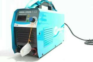 Milltec 300amp welding machine