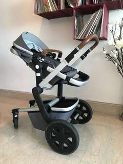 Joolz Day 2 Stroller Package