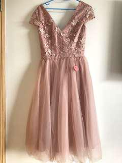 Phase Eight 飲宴裙 姊妹裙 敬酒裙 pre-wedding party dress
