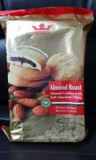 Tatawa cookies