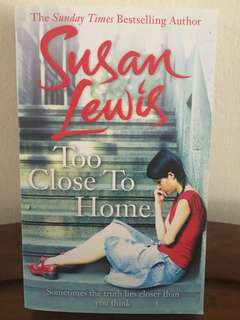 Books by Susan Lewis