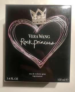 NEW Vera Wang Rock Princess 100ml EDT