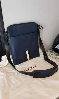 BALLY Messenger Bag- Authentic