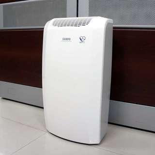 二手除濕機聲寶 SAMPO AD-BG162FT 空氣清淨除濕機 1級節能(除濕力:8公升/日)