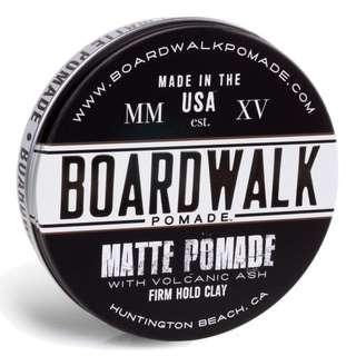 Boardwalk Matte Pomade