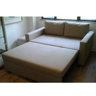 2 Seater Sofa Bed originally from G.O.D.