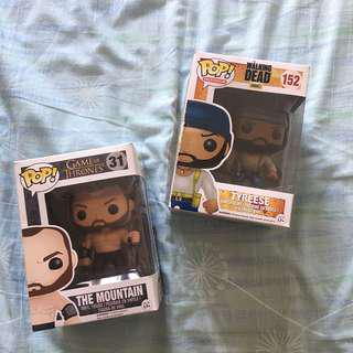 POP Collectables