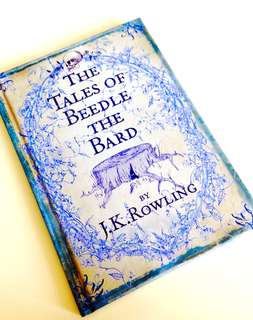 Tales of Beedle the Bard (Harry Potter)